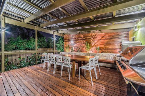 Freeman Landscaping Adelaide, Landscaping, Timberwork