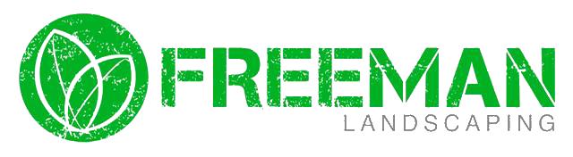 Freeman Landscaping Adelaide, Site Logo